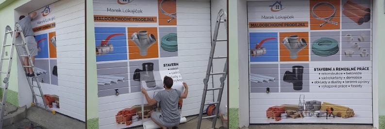 Výroba krabiček